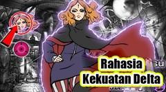 Terungkap Rahasia Kekuatan Delta, Salah Satu Anggota Terkuat Kara di Manga Boruto