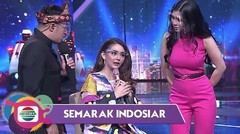 Tak Rela Difitnah!! Jenita Janet Ungkap Alasan Perceraian Dan Tuntutan Harta Gono Gini!! [Vanas]   Semarak Indosiar 2020