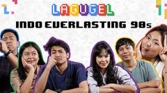 LAGUGEL EVERLASTING SONG - Ghaitsa, Luthfi, Elia, Jessica, Desmond, dan Mardial