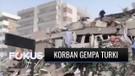 KBRI Ankara: Belum Ada Informasi Soal WNI jadi Korban Gempa di Turki | Fokus