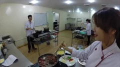 The Daily Kitchen of Dinda - Eps 03