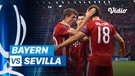 Mini Match - Bayern vs Sevilla | Final UEFA Super Cup 2020