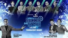 Soccer Stars Challenge 2: Tournament Draws - 04 Juni 2021