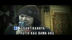 Letto - Putih (Official Karaoke Video)