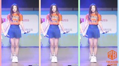 Gembiranya nonton vidio ini! Red Velvet - Happiness // Fancam