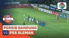 Mini Match - Persib Bandung 2 vs 1 PSS Sleman | Shopee Liga 1