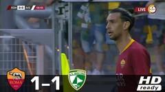 Hasil Pertandingan AS ROMA vs AVELLINO 1-1 Laga Persahabatan Tadi Malam 21 Juli 2018