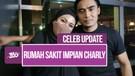 Celeb Update! Charly Van Houten Ingin Bangun Rumah Sakit