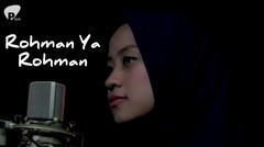 Ai Khodijah Ft Taufiq MD Cover Rohman Ya Rohman | Pitch Music