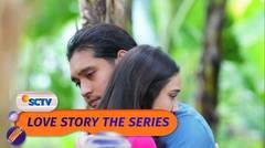 Terenyuh! Perjuangan Cinta Maudy & Ken untuk Bersama Lagi | Love Story The Series - Episode 377 dan
