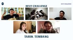 HIVI! - TARIK TEMBANG