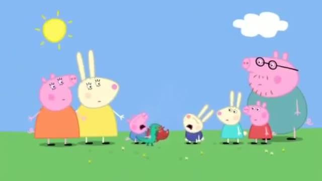 Peppa Pig Season 2 Episode 5 Vidio Com