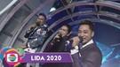 "Randa LIDA-Irwan DA-Ridwan LIDA Mabuk Kepayang Gara Gara ""Kecanduan Kamu"" [LIDA 2020]"
