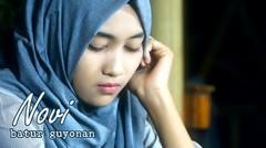 Batur Guyonan (Dian Anic) Melow Cover by Novi