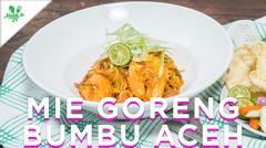 Mie Goreng Bumbu Aceh