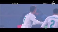 Terkuak Alasan Ronaldo Tinggalkan Madrid