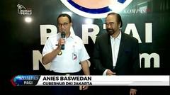 Surya Paloh Bicara Potensi Anies Baswedan Jadi Capres 2024