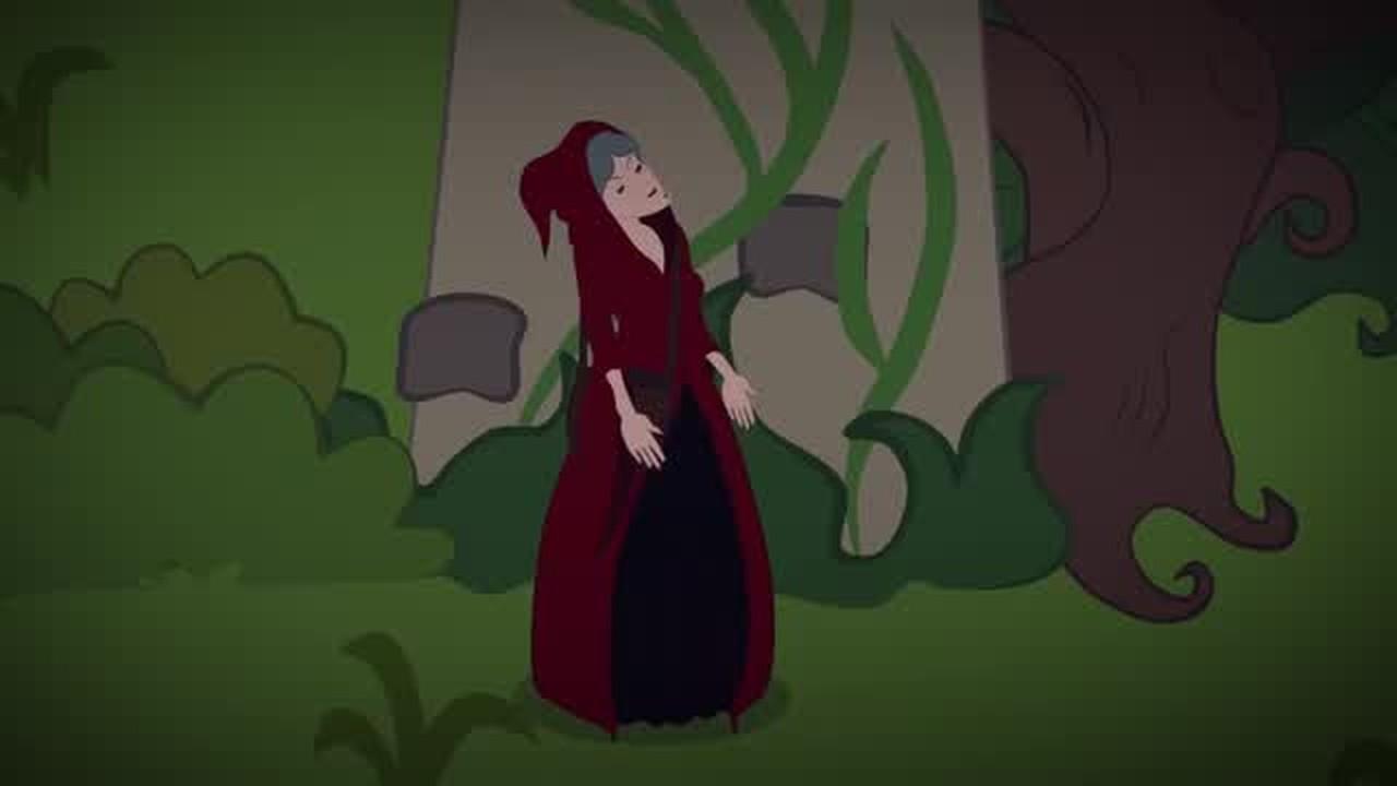 Streaming Rapunzel Cerita Untuk Anak Anak Animasi Kartun Stories For Children In Indonesian Vidio Com