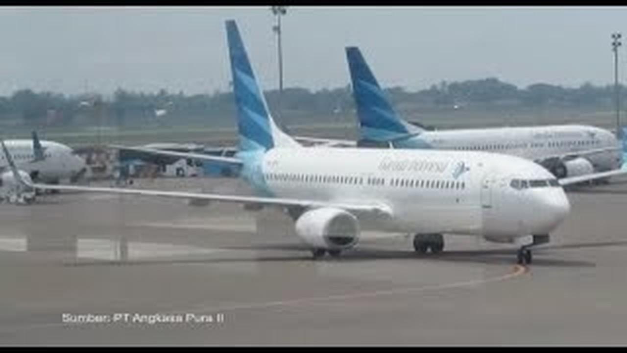 Streaming Bandara Soekarno-Hatta Masuk Daftar Low Cost ...
