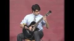 Best Guitar performance
