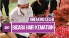 Breaking Celeb! Indra Bruggman dan Kisah Duka Ibunda di Hari Jumat