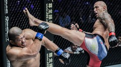 Every ONE Championship HEAVYWEIGHT Knockout