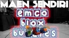 OTON TV #04 : MAEN SENDIRI EMCO BLOX BUDDIES