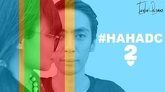 #HAHADC2 at Candi Ratu Boko, Yogyakarta