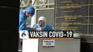 Uji Klinis Vaksin Covid-19 Relawan Mengaku tidak Merasakan Efek Samping