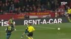 Liga Eropa UEFA | Arsenal Vs Napoli