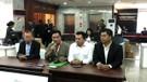 Datangi MK, Yusril Ihza Mahendra Konsultasi Teknis Sengketa Pemilu