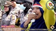 Dari Bengkulu, Aksi Damai Cinta Papua