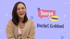 Rachel Goddard Bingung Menjelaskan Ke Anak Tentang Proses Adanya Bayi l Tanya Dong?