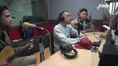 RAN - Salamku untuk Kekasihmu yang Baru (LIVE di 89.6 IRadio FM)