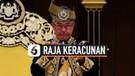 Raja Malaysia Keracunan Makanan, Bagaimana Kondisinya?
