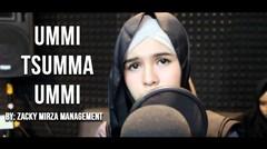 Ummi Tsumma Ummi - Cover by Shikkah Nada