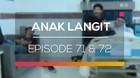 Anak Langit - Episode 71 dan 72
