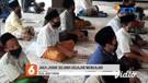 Penerapan Protokol Kesehatan Ketat di Pondok Pesantren Solo