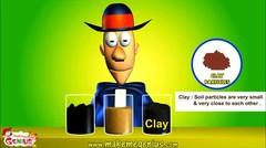 Soil Types & Soil Horizons