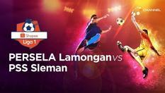 11 Dec 2019 | 15:30 WIB - Persela Lamongan vs PSS Sleman - Shopee Liga 1