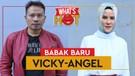 Babak Baru, Tim Kuasa Hukum Vicky Prasetyo Siap Laporkan Balik Angel Lelga