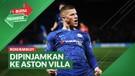 Bursa Transfer: Chelsea Pinjamkan Ross Barkley ke Aston Villa