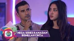 Tidak Biasa! Ustadz Reihan Berdakwah di Tempat Karaoke Tempat Jannah Bekerja   Bismillah Cinta eps 4