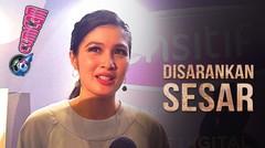 Sandra Dewi Pilih Persalinan Normal, Dokter Sarankan Sesar, Ada Apa?