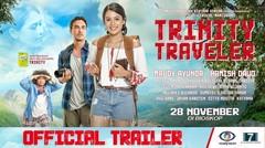 Trailer Trinitity Traveler