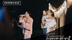 Uap Widya dan Alghufron Live Showcase Single Terperangkap