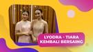 Masuk Nominasi, Lyodra Ginting & Tiara Andini Kembali Bersaing