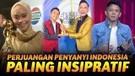 KERJA KERAS PERJUANGAN PENYANYI INDONESIA YANG PATUT DICONTOH!! Ft. Lesty, Jirayut, Betrand Peto