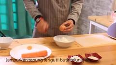 Cara Membuat Mie Sehat dari Bahan Alami