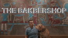 Adit Pita Vlog: The Bakber Shop
